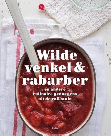 Wilde venkel & rabarber  per stuk