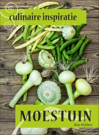 Culinaire Inspiratie Moestuin