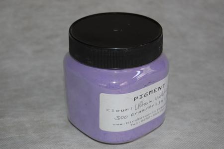 Ultra Violet licht