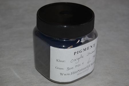 Oxyde Zwart  300 gram zakje