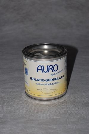 Auro 117 Isolatie grondlaag -classic-  0,75 ltr