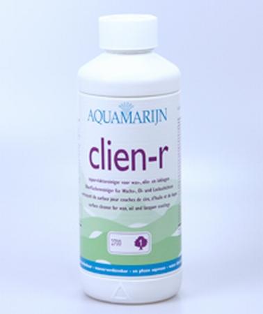 Clien - R Oppervlakte reiniger   1 ltr