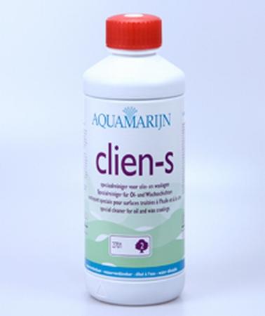 Clien - S  Speciale reiniger   1 ltr  per stuk