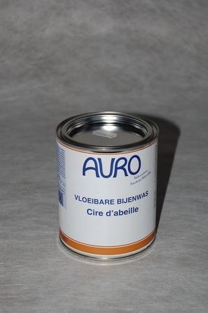 Vloeibare Bijenwas Auro 981  0,75 ltr