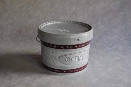Tierrafino Contact 10 ltr  10 liter emmer
