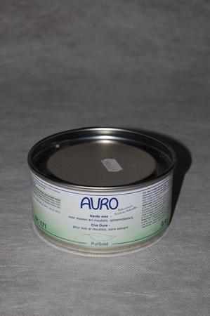 Auro Harde Vloerwas 171  0,4 ltr blik