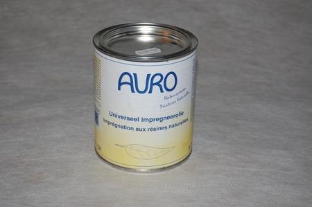 AURO 121 vloer-impregneerolie  0,75 ltr