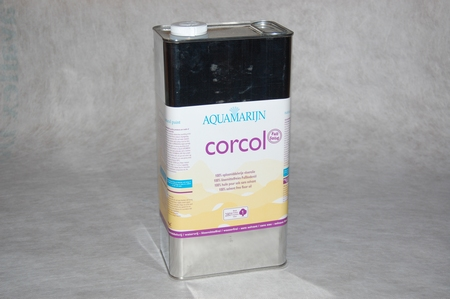 Corcol Oplosmiddelvrije vloerolie  5 liter