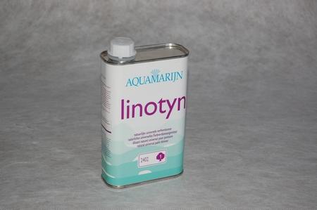 Linotyn verfverdunner  0.5 ltr