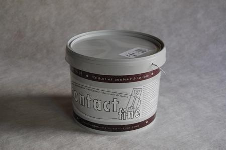 Tierrafino Contact Fine  5 ltr  Fijnkorrelige hechtprimer  5 liter