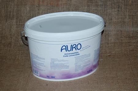 Auro 380 Universeellijm pot 5 kg  per stuk