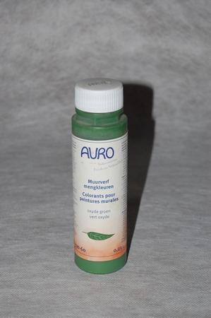 Muurverf mengkleur Auro 330  0.5 ltr
