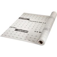 Bouwpapier DB 3,5 maat 150cm x 50meter = 75 m²  per rol
