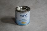 Glanslak Auro 250 aqua Standaard kleuren en Wit 0,375 ltr