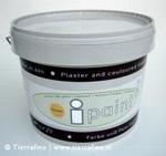 Tierrafino I-Paint  interieur 10 liter emmer