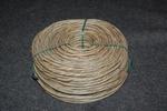 Zeegras   4,0 - 5,0 mm  rol van 1 kg per stuk