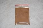Italiaanse Rauwe Omber (bruin) 15 gram zakje