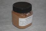 Italiaanse Rauwe Omber (bruin) 300 gram zakje