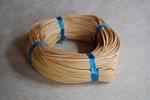 Stoelmatters wikkelband 6 mm  rol 250 gram per rol