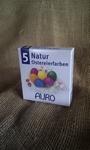 Auro Paaseierverf nu met 5 kleuren !!  per pak