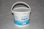 Maril WV binnenmuurverf schrobvast Wit 200 1 liter